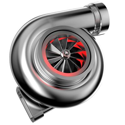 Ремонт и продажа турбокомпрессоров